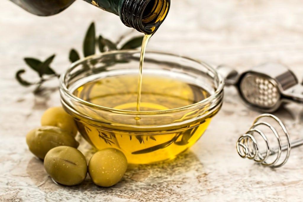 Benefícios da Azeite de Oliva