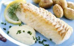 12 Benefícios do Bacalhau – Para que Serve e Propriedades do Bacalhau!