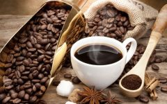 Os 12 Benefícios do Café Para Saúde