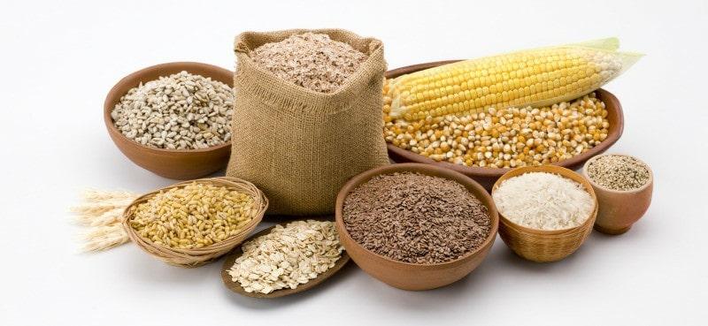 Benefícios dos Cereais