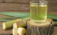 Os 10 Benefícios do Chá da Cana de Açúcar Para Saúde