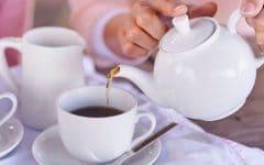 Os 10 Benefícios do Chá De Agrião Para Saúde