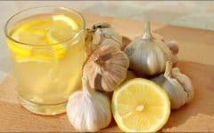 Os 10 Benefícios do Chá de Alho Para Saúde