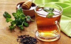 Os 10 Beneficios do Chá de Hortelã Pimenta Para Saúde