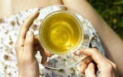 Os 9 Benefícios do Chá de Sene Para Saúde