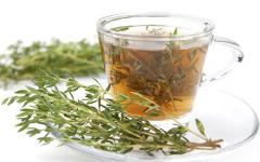 Os 10 Benefícios do Chá de Tomilho Para Saúde