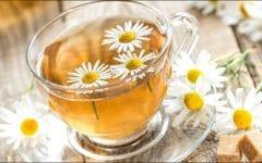 Os 18 Benefícios do Chá de Camomila Para Saúde