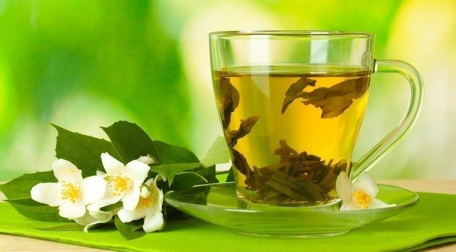 Benefício do Chá de Carqueja