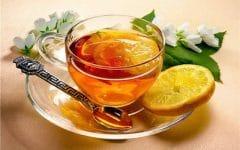 Os 12 Benefícios do Chá de Limão Para Saúde
