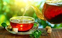 Os 10 Benefícios do Chá de Manjericão Para Saúde