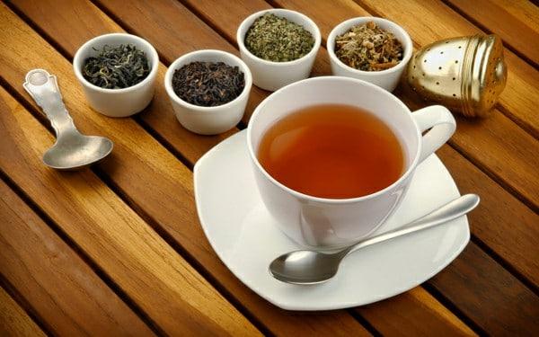 Benefícios do Chá de Marcela