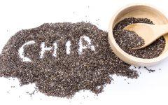 10 Benefícios da Chia – Para que Serve e Propriedades da Chia!