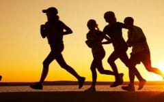 Os 10 Benefícios da Corrida Para Saúde