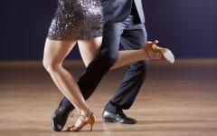 Os 8 Benefícios da Dança Para Saúde