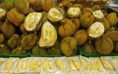 Os 12 Benefícios do Durian Para Saúde
