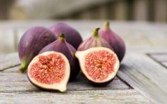 Os 22 Benefícios do Figo Para Saúde