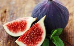 Os 12 Benefícios do Figo Para Saúde