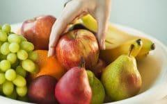 As 10 Melhores Frutas que Ajudam a Perder Peso