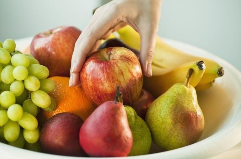 Frutas que Ajudam a Perder Peso