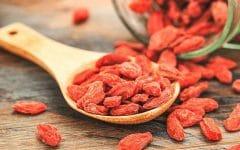 Os 12 Benefícios do Goji Berry Para Saúde