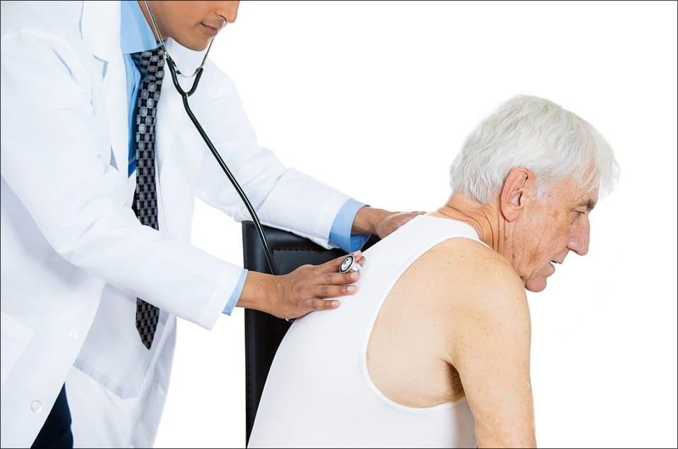Os 10 Principais Sintomas da Infecção Pulmonar