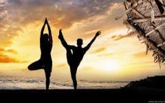 Os 16 Benefícios do Ioga Para Saúde
