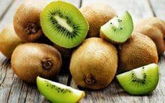 Os 16 Benefícios do Kiwi Para Saúde