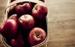 Os 10 Benefícios da Maça Para Saúde