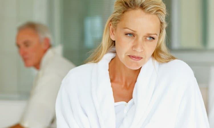 Os 7 Principais Sintomas da Menopausa