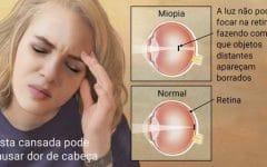 Miopia – O que é, Causas, Sintomas e Tratamentos