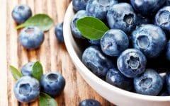Os 12 Beneficios do Mirtilo Para Saúde