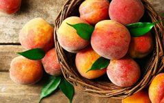 Os 12 Benefícios da Nectarina Para Saúde