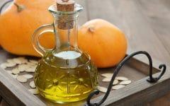 Os 8 Benefícios do Óleo de Abóbora Para Saúde