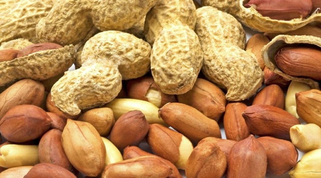 Benefícios do Óleo de Amendoim