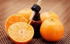 Os 10 Benefícios do Óleo de Laranja Para Saúde