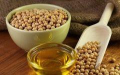 Os 10 Benefícios do Óleo de Soja Para Saúde