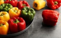 12 Benefícios do Pimentão – Para que Serve e Propriedades do Pimentão!