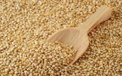 Os 20 Benefícios da QuinoaPara Saúde