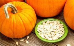 Os 12 Benefícios da semente de Abóbora Para Saúde