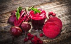 Os 10 Benefícios do Suco de Beterraba Para Saúde