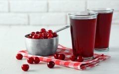 10 Benefícios do Suco de Cereja – Para que Serve e Propriedades do Suco de Cereja!