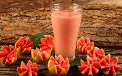 Os 10 Benefícios do Suco de Goiaba Para Saúde
