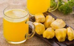 Os 10 Benefícios do Suco de Jaca Para Saúde