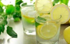 Os 12 Benefícios do Suco de Limão Para Saúde