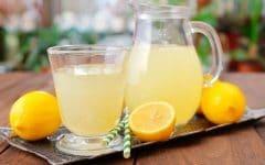 Os 13 Benefícios do Suco de Limão Para Saúde