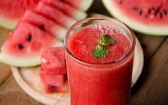 10 Benefícios do Suco de Melancia – Para que Serve e Propriedades do Suco de Melancia!