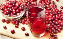Os 10 Benefícios do Suco de Oxicoco Para Saúde