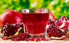 12 Benefícios do Suco de Romã – Para que Serve e Propriedades do Suco de Romã!