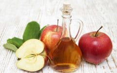 Os 10 Benefícios do Vinagre de Maçã Para Saúde
