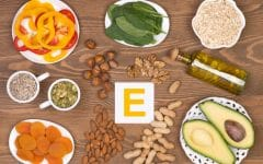 Os 20 Benefícios da Vitamina E Para Saúde